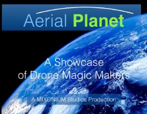Aerial Planet