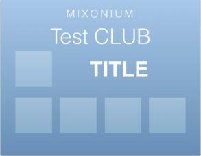 Juan's Test Club