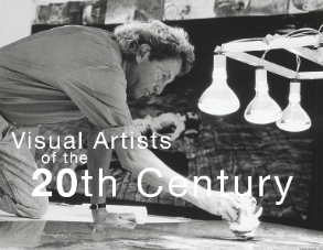 Visual Artists - 20th Century