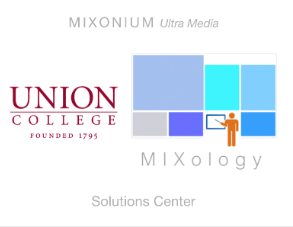 MIXology - Union College