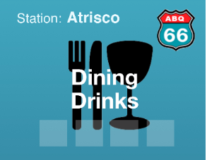 station.Atrisco Dining
