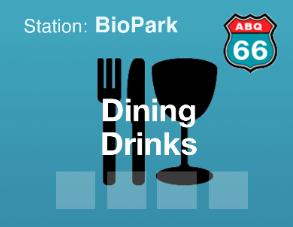 station.BioPark Dining