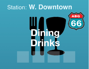 station.WDowntown Dining