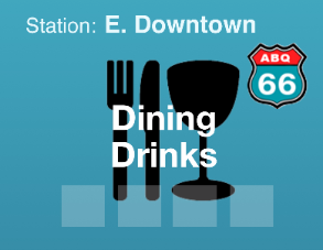station.EDowntown Dining