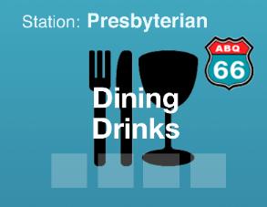 station.Presbyterian Dining