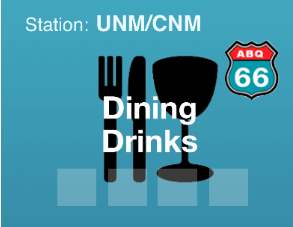station.UNM-CNM Dining