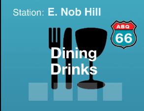 station.ENobHill Dining