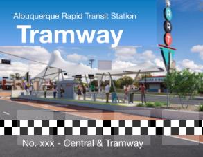 ART.station Tramway