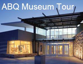 ABQ Museum Tour
