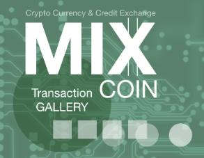 MIXcoin-Gallery Sample