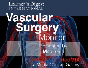 Vascular Surgery Monitor