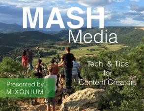 MASH•Media