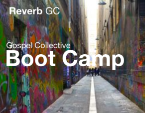 RGC Boot Camp Course