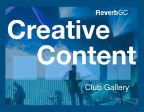 Reverb Creative