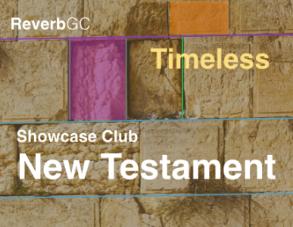RGC-New Testament